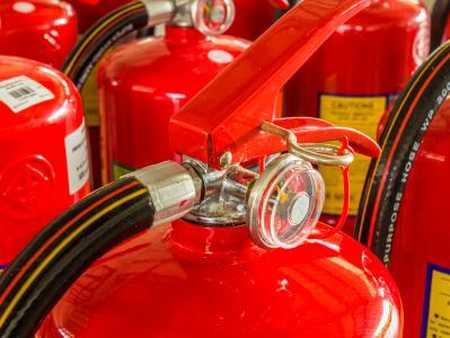 ответы на тест по пожарно-техническому минимуму